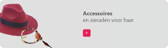 Scarfz accessoires en sieraden ketting hoed muts armband online