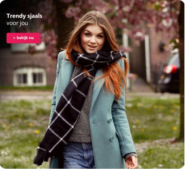 Scarfz mooie sjaals online kopen